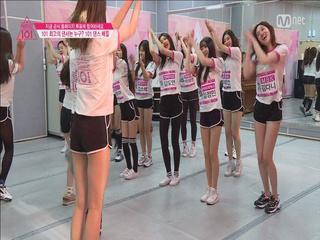 [7회] Team가희 VS Team배윤정 후끈 댄스배틀!