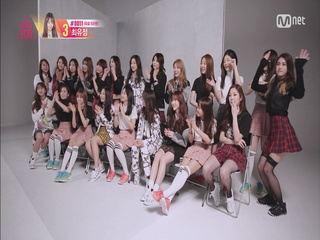 [11회] 소녀들이 출연하고 싶은 예능 프로그램은? @ 화보 촬영 현장!