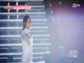 [스탠바이] 아이오아이 뮤직비디오 촬영 현장 (살짝) 공개! (스탠바이아이오아이 2회)