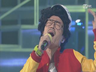 [레전드]울랄라세션 '미인' (시즌3)