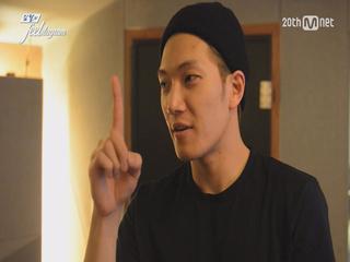 김필, 솔직히 나는 멋있지 않다.