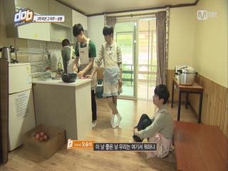 [7회] 극한의 직업 ′댄스팀 매니저 편′