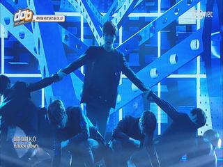 [최종회] 댄스팀 파이널 무대ㅣK.O