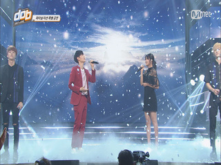 [최종회] <영빈, 주호, 철민 with AOA 유나> 스페셜 무대 ㅣSomeone like you