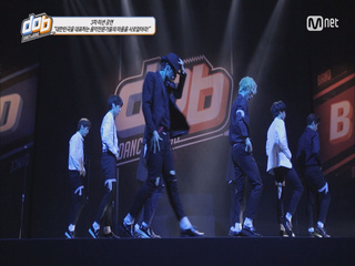 [6회] 댄스팀 3차 미션ㅣNew Kids On The Block ′Step by Step′