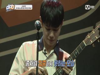 [6회 선공개] 댄스팀 vs 밴드팀 3차 미션 리허설