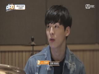 [1회] ′남고를 사로잡아라!′ 밴드팀 미션곡 선정