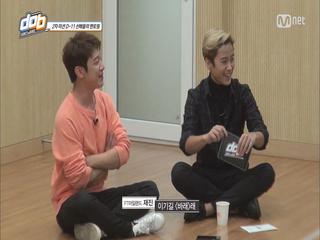 [3회] FNC의 시조새 FT아일랜드 등장! ′일동 얼음! 댄스팀′
