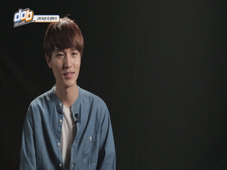 d.o.b(dance or band) 6화