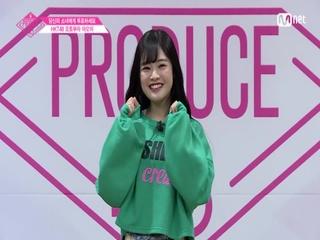 HKT48ㅣ모토무라 아오이ㅣ춤을 너무 너무 좋아하는 소녀 @자기소개_1분 PR