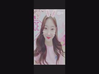 [48스페셜] 윙크요정, 내꺼야!ㅣ안예원(YG케이플러스)