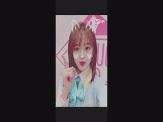[48스페셜] 윙크요정, 내꺼야!ㅣ안유진(스타쉽)