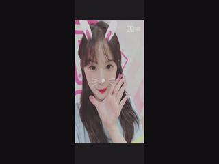 [48스페셜] 윙크요정, 내꺼야!ㅣ조가현(스타쉽)