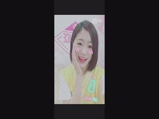 [48스페셜] 윙크요정, 내꺼야!ㅣ하세가와 레나(NGT48)