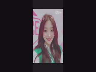 [48스페셜] 윙크요정, 내꺼야!ㅣ조아영(FNC)