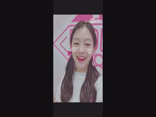 [48스페셜] 윙크요정, 내꺼야!ㅣ이하은(MNH)