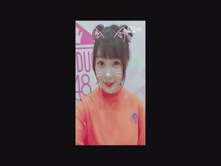 [48스페셜] 윙크요정, 내꺼야!ㅣ아사이 유우카(SKE48)