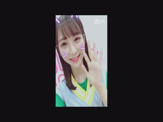 [48스페셜] 윙크요정, 내꺼야!ㅣ마츠오카 나츠미(HKT48)