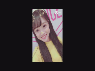 [48스페셜] 윙크요정, 내꺼야!ㅣ모토무라 아오이(HKT48)