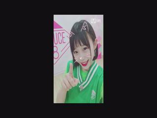 [48스페셜] 윙크요정, 내꺼야!ㅣ무라카와 비비안(HKT48)