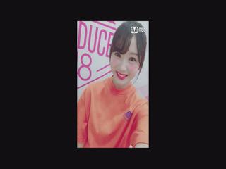 [48스페셜] 윙크요정, 내꺼야!ㅣ아라마키 미사키(HKT48)