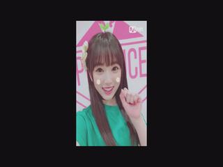[48스페셜] 윙크요정, 내꺼야!ㅣ야부키 나코(HKT48)