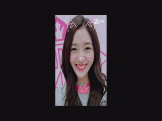 [48스페셜] 윙크요정, 내꺼야!ㅣ이마다 미나(HKT48)