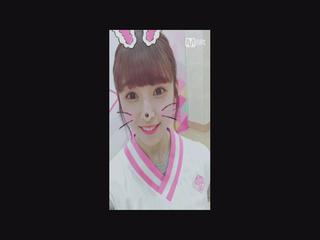 [48스페셜] 윙크요정, 내꺼야!ㅣ쿠리하라 사에(HKT48)