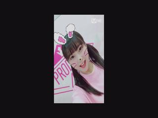 [48스페셜] 윙크요정, 내꺼야!ㅣ타나카 미쿠(HKT48)