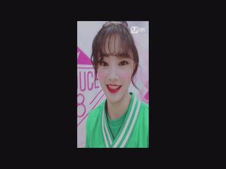 [48스페셜] 윙크요정, 내꺼야!ㅣ원서연(MMO)