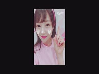 [48스페셜] 윙크요정, 내꺼야!ㅣ무라세 사에(NMB48)