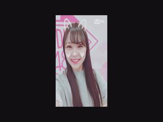 [48스페셜] 윙크요정, 내꺼야!ㅣ시로마 미루(NMB48)