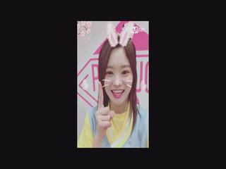 [48스페셜] 윙크요정, 내꺼야!ㅣ나카노 이쿠미(AKB48)