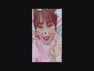 [48스페셜] 윙크요정, 내꺼야!ㅣ나카니시 치요리(AKB48)