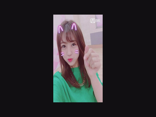 [48스페셜] 윙크요정, 내꺼야!ㅣ시노자키 아야나(AKB48)