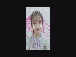 [48스페셜] 윙크요정, 내꺼야!ㅣ타케우치 미유(AKB48)