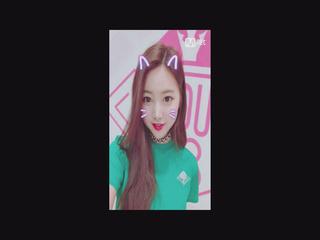 [48스페셜] 윙크요정, 내꺼야!ㅣ윤해솔(뮤직웍스)