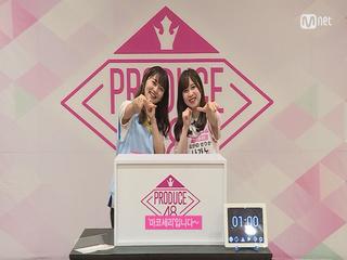 [48스페셜] 히든박스 미션ㅣ코지마 마코(AKB48) vs 나가노 세리카(AKB48)