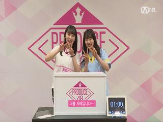 [48스페셜] 히든박스 미션ㅣ쿠리하라 사에(HKT48) vs 무라세 사에(NMB48)