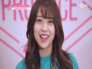 [48스페셜] 도전! 아.이.컨.택ㅣ시노자키 아야나(AKB48)