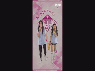 [48스페셜] 마이크, 내꺼야!ㅣ조가현(스타쉽)+김나영(바나나컬쳐) - ♬삐딱하게