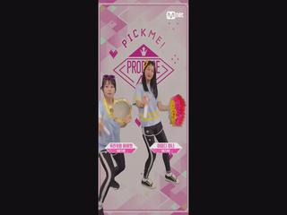 [48스페셜] 마이크, 내꺼야!ㅣ무라카와 비비안(HKT48)+이마다 미나(HKT48) - ♬MR.TAXI