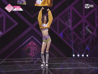 [단독/풀버전] A team_김초연 ♬Lip & Hip @기획사별 퍼포먼스