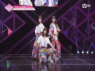 [단독/풀버전] AKB48_시타오 미우, 나가노 세리카, 혼다 히토미 ♬미스터 @기획사별 퍼포먼스