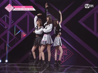 [단독/풀버전] AKB48_타카하시 쥬리, 코지마 마코, 무토 토무 ♬불장난 @기획사별 퍼포먼스