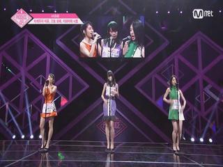 [단독/풀버전] AKB48_타케우치 미유, 고토 모에, 이와타테 사호 ♬댄싱 히어로 @기획사별 퍼포먼스