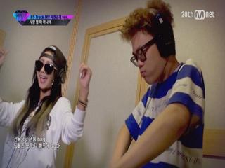 [최초공개] 래퍼로서의 효린의 첫 번째 트랙! 사랑 할 때 아니야 (feat. 박재범&지구인) 선공개