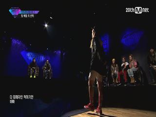 팀미션곡 선정 아카펠라 랩배틀 <트루디 vs 효린 vs 캐스퍼>