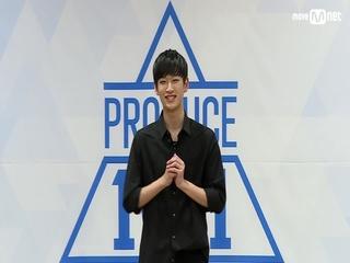더바이브레이블ㅣ김태동ㅣ 댄스로 프듀마음을 심!쿵! @자기소개_1분 PR