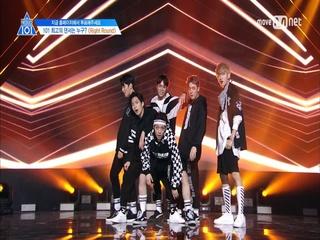[6회] ′비온 뒤 맑음′ Just enjoyㅣFlo Rida ♬Right Round @포지션 평가